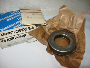 1941 1971 Willys Jeep Cj Jeepster P u M38 Clutch Release Bearing Amc 991720 Nos