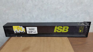 Isb 30 Infrared Security Barrier