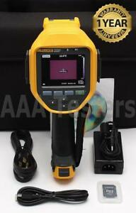 Fluke Ti200 60 Hz 200 X 150 Infrared Thermal Imaging Camera Imager Ir Ti 200