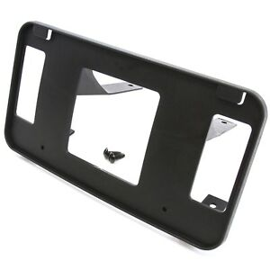 1999 2003 Fits Ford F 150 Front License Plate Tag Bracket Holder With Screws
