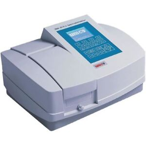 Unico Spectroquest Sq2800 Uv visible Spectrophotometer