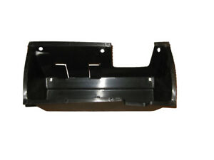 1969 1970 Ford Mustang Glove Box Liner Without Air Conditioning