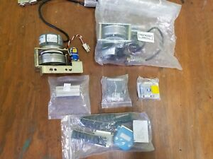 Ge Mri Electronic Component Devices Lot Encoders Adapters Converters More