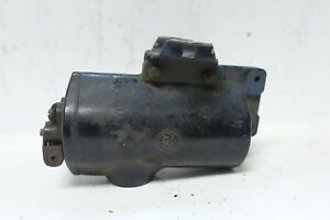 Used Vintage 1930s 1940s 1950s Genuine Mallory Dsm Ignition Coil 600