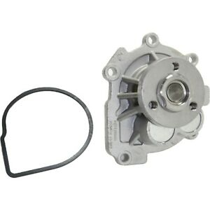 New Water Pump For Chevy Chevrolet Aveo Cruze Saturn Astra G3 25195119 24405895