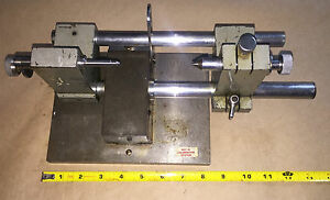 Machinist Bench Center Metal Working Precision Fixture