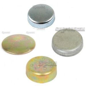 Engine Tractor Core Plugs Frost Freeze Plugs