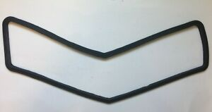 47 53 Chevy Truck Cowl Vent Gasket Molded Rubber 410 M Usa Made