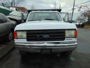 Manual Transmission 4 Speed T 19 2wd Fits 83 87 Ford F250 Pickup 204153
