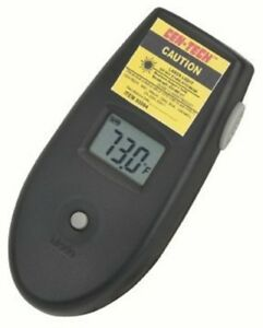 Cen tech Infrared Thermometer