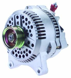 200 High Amp Alternator Ford F 150 250 350 Sd Expedition 4 6l New Hd