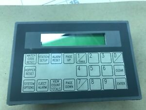 Maple Systems Lcd Display Oit3165 a00