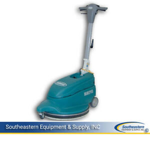 Reconditioned Tennant 2370 Corded Burnisher Floor Polisher 20