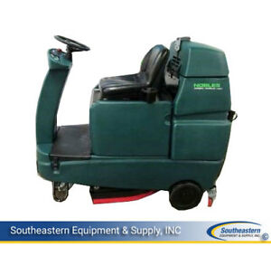 Reconditioned Nobles Speed Scrub Rider 32 Disk Floor Scrubber