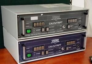1 Storz 27080 Calcutript Lithotripsy 27080c 2 Available Both Untested S125