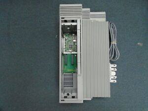 Nortel Norstar Compact Ics Cics Nt7b56fa Cabinet 0x0 Bracket Cover No Software