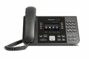 Panasonic Kx utg200b Utg Series Entry Level Sip Phone