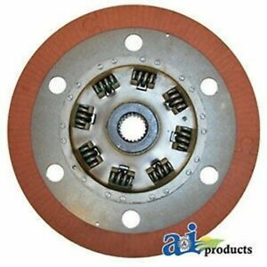 1981314c1 Trans Disc Fits Case Ih 1070 1270 1370 1570 2090 2094 2096 2290 2294