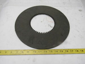 Raybestos 13 Od 5 3 4 Id Internal Tooth 48t 0 306 Thick Clutch Friction Disc