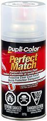 Vht Bcl0125 Paint Perfect Match R Touch Up Body Paint Clear Top Coat