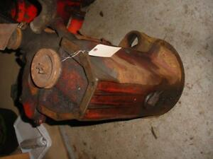 Original Ford 8n 9n 2n Tractor Engine Motor 9n 2n 8n Ford no 10