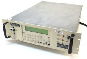 Pacific Smartsource 120 asx Ac Power Source 120asx upc1 120vac 10 18a 47 63hz