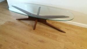 San Francisco Adrian Pearsall Jacks Mid Century Modern Coffee Table 59 Local