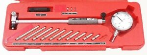 2 6 Dial Bore Gage Set 0005 4400 0007