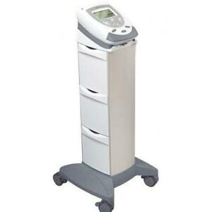 Chattanooga Intelect Transport Therapy Cart