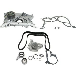 Timing Belt Kit For 1992 2001 Toyota Camry With Oil Pump