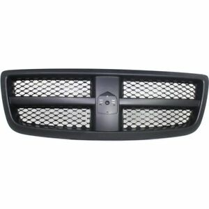 2009 2010 2011 2012 Dodge Ram 1500 Grille 68234161aa Ch1200327