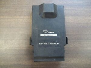Vetronix Tk05030b Interface Module Rs232c I F For Tech 1 Gm Dealer Scan Tool