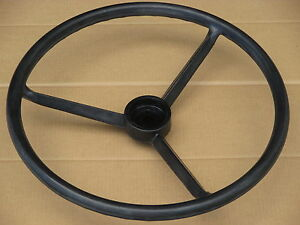 Steering Wheel For John Deere Jd 105 Combine 45 520 530 55 620 630 720 730 820