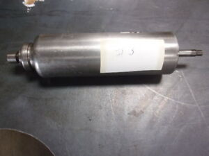 Parker Majestic Tool Mfg Internal Grinding Spindle 8 al 1 30k Rpm Spindle