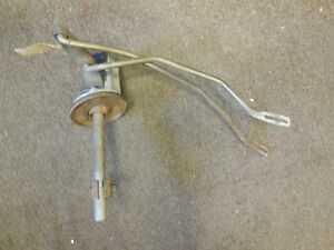 Nos 1972 Ford Torino 3 Speed Manual Column Shifter Linkage