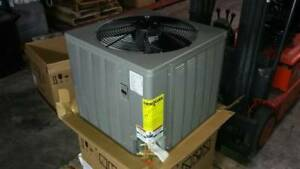 3 5 Ton r 410a ruud Replacement Condenser Unit new