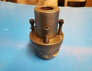 Hobart Mixer 30 Quart D 300 12 Bearing Hub Great Shape
