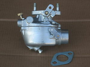 Carburetor For Massey Ferguson Mf 135 150 35 50 F 40 To 35 Harris Industrial 202