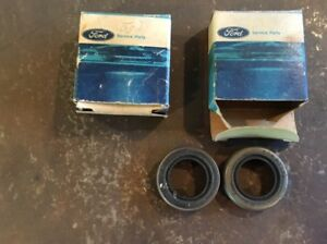 Ford Falcon Mustang Mercury Comet Ps Shaft Seal