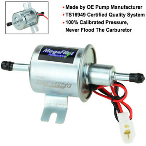 New Low Pressure Electric Fuel Pump 70lph 12v For Vehicle Truck Boat Generator