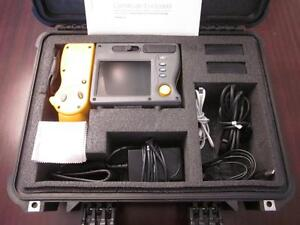 Fluke Ti55ft 20 Ir Flexcam Infrared Thermal Imager W Ir Technology Pristine