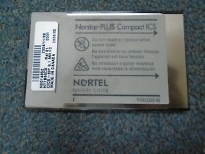 Nortel Norstar Compact Ics Cics Nt7b66dx Sip 6 1 Mr Fc Cabinet Software Flash