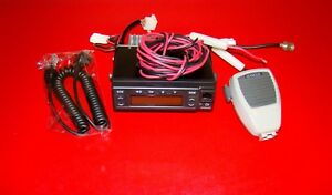 Kenwood Tk880 Uhf Fm Transceiver Tk 880 With Mic As Pictured