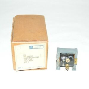 New Ge General Electric Cr9503 207eab313 Pull Type Industrial Solenoid 16v ac