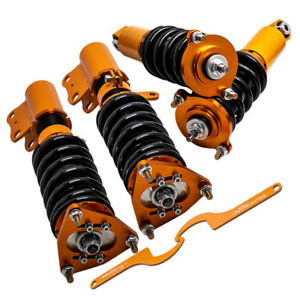Coilovers Coils Kit For Mitsubishi Lancer Gts Hatchback 4 Door 2009 2 4l Struts