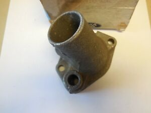 Nos 1969 Ford Mustang Boss 302 Thermostat Housing