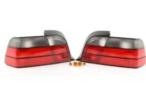 Bmw E36 Coupe Depo Tail Lights Brand New