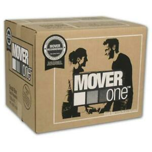 Schwarz Supply Sp 901 16 X 12 5 In Mover One Small Moving Box Pack Of 20