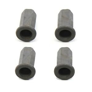 4 Fits Chevy Silverado Gmc Sierra 07 13 Tailgate Cover Cap Nuts Hardware New