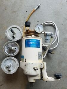 Whip Mix Vacuum Power Mixer Plus Model F Wall Mount And Stand